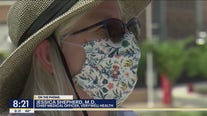 Coronavirus Pandemic: Importance of wearing as mask after Texas mandate ends
