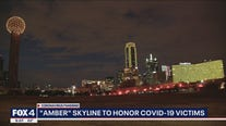 North Texans honor victims, survivors on COVID-19 Memorial Day