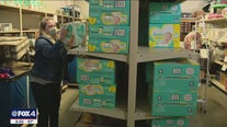Catholic Charities of Fort Worth in need of donations to keep helping families in need