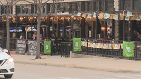 Dallas PD will have a presence on Lower Greenville for St. Patrick's Day events this weekend