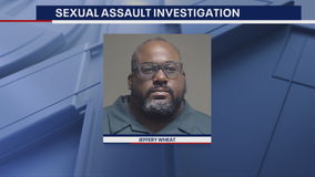 Serial rape suspect charged in connection with 2003 Arlington case