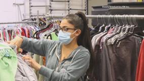 North Texas Goodwill worker returns $5K found in jacket pocket
