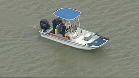 Crews recover body of 18-year-old missing at Benbrook Lake
