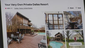 Dallas homeowners want city hall to ban short-term rentals