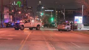 Innocent driver killed in Grand Prairie police chase crash