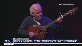 North Texas Irish Festival goes virtual with 6 channels