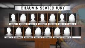 Derek Chauvin trial: 14th juror seated, judge seeks 1 more