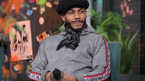 Jahmil French, 'Degrassi: The Next Generation' actor, dead at 29