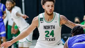 North Texas to take on Purdue in first round of NCAA Tournament