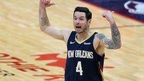 Reports: Dallas Mavericks trade for JJ Redick before NBA deadline