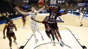 Howard, Michigan roll past Texas Southern in NCAA tourney