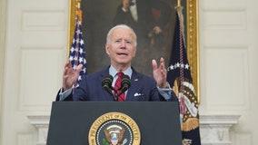 Biden announces broad efforts to combat anti-Asian violence, bias in US