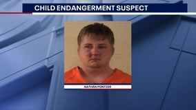 Forney man arrested after taking his child to a bar, pulling out a gun