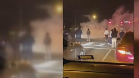 Dangerous street stunting, racing continue plaguing Dallas streets