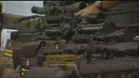 Democratic politicians, advocacy groups ask for stricter firearms laws in Texas