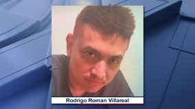 Garland police searching for man accused of murdering his girlfriend