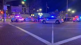 2 people killed in Virginia Beach shootings that left 8 hospitalized