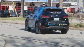 More autonomous vehicles being tested in Arlington