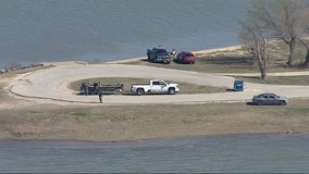 Search continues for missing boater on Benbrook Lake