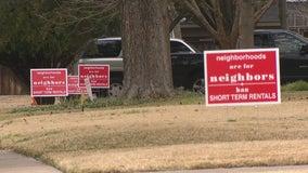 Dallas City Council still struggling to regulate short-term rentals