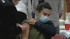 Arlington ISD hosts single-day clinic to vaccinate employees