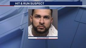 Man in custody for October 2020 hit-and-run in Arlington