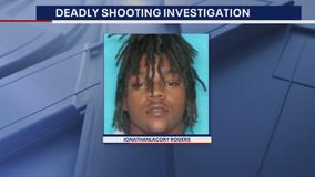 Suspect in PrymeBar Dallas shooting identified