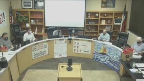 Argyle ISD keeps mask mandate for remainder of school year