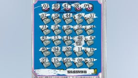 'You'd better sit down': Oakland County woman wins $4M in scratch-off