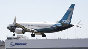 Airlines pull Boeing Max jets to inspect electrical systems