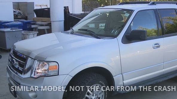 Questions remain on how 25 people fit inside Ford Expedition involved in Imperial County crash