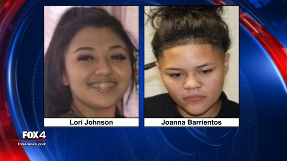 Amber Alert issued for missing 15-year-old Hill County girl