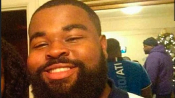 Grand jury doesn't indict 8 Collin County jailers for in-custody death of Marvin Scott III