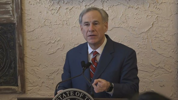Majority of Gov. Abbott's health advisors weren't consulted before reopening announcement