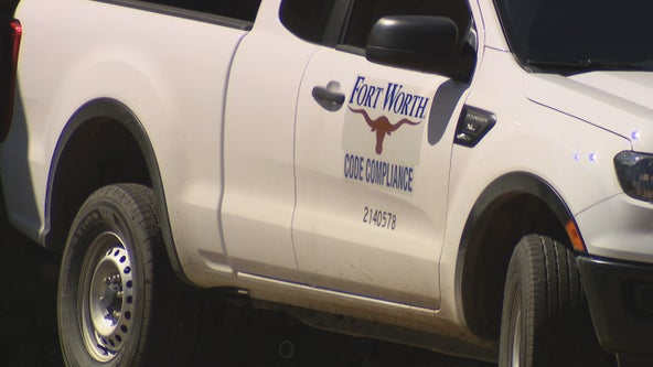 Fort Worth Code Compliance ramps up enforcement on apartment water problems