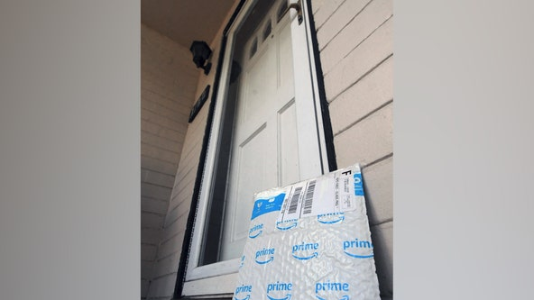 South Carolina bill seeks to put 'porch pirates' in jail for up to 15 years