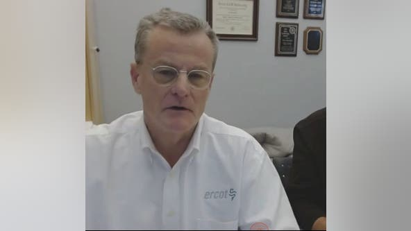 ERCOT CEO fired after Texas winter storm power failure