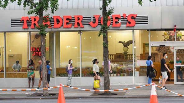 Trader Joe's employee claims he was fired for requesting safer COVID policies