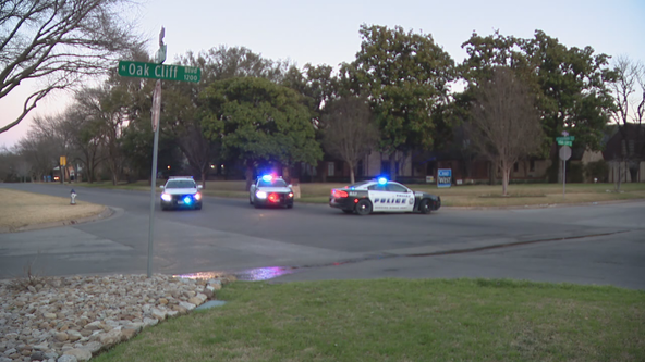 Woman dead, 2 children hospitalized after shooting in Dallas