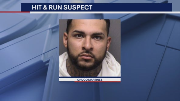 Man in custody for October 2020 hit-and-run in Arlington