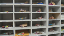 Students prepare care packages for Coppell educators and other essential workers