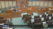 Texas House bills would improve unemployment checks system