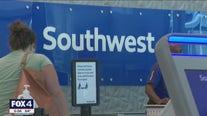 US airline bailout helps Southwest post $116 million profit