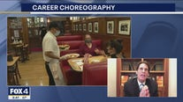 New book helps people find the right career