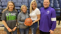 Billy Gillispie's miracle kidney donor story is saving more lives