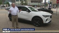 Ed Wallace: 2021 Buick Envision SUV