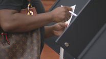 Early voting begins Monday for the May 1 elections