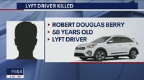 Mesquite police searching for gunman who killed Lyft driver