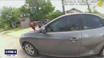 Fort Worth PD releases body cam of Sunday's deadly officer-involved shooting