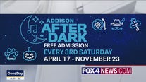 Addison After Dark Preview